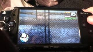 Le bug du Bâtiment Vice City Stories PSP