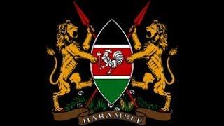 Gambar cover Raila Roho Manyi - President Raila