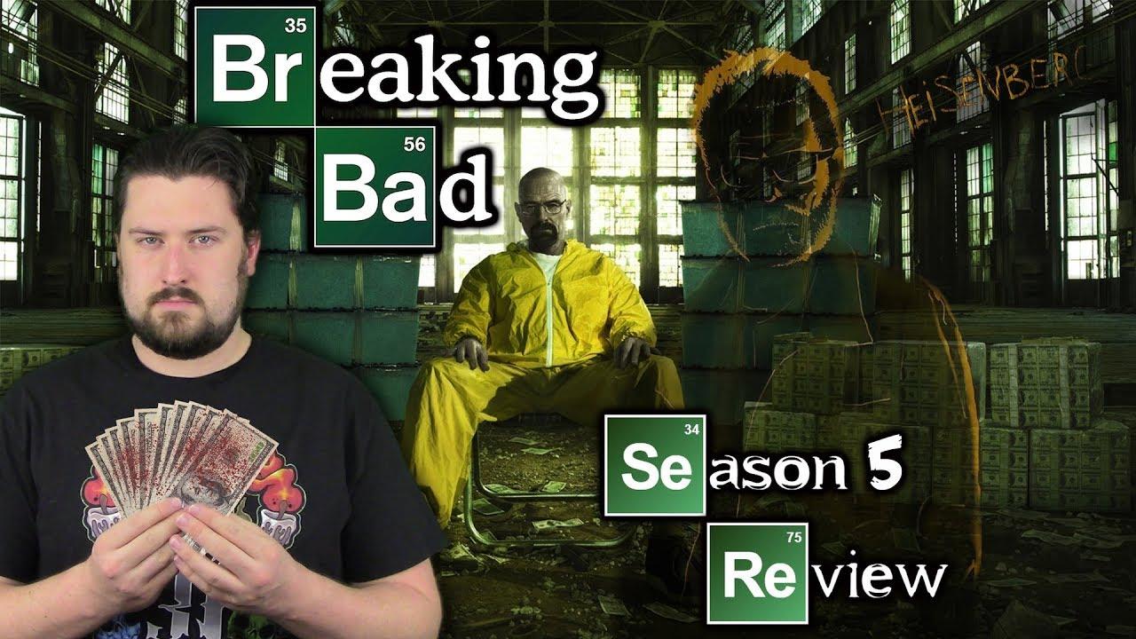 Download Breaking Bad: Season 5 Review