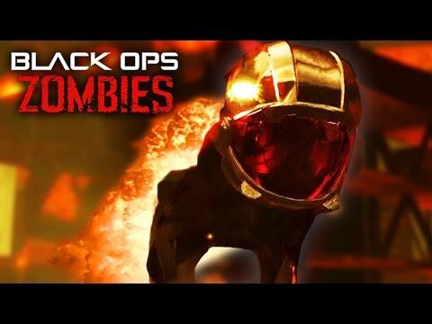 """""""SPACE DOG MYTH BECOMES REALITY!"""" - """"IMPOSSIBLE"""" Black Ops Zombies """"SHI NO NUMA"""" MOD!"""
