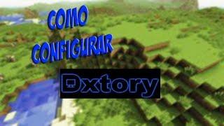 Como Configurar o Dxtory para Gravar Gameplays