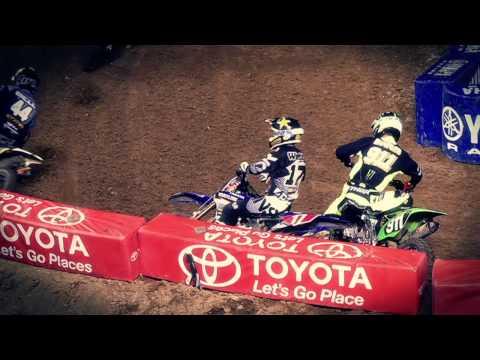 Bowers & Webb - Rider Spotlight