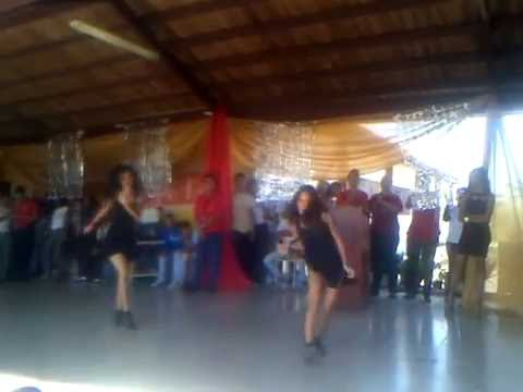 dance  urbano