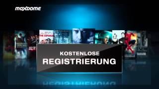 Maxdome - Onlinevideothek für PlayStation - SPECIAL (PS3, PS Vita)