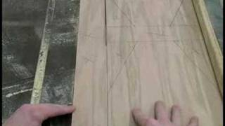 How To Build Toolbox For Art Supplies : Cutting Ends For Art Supplies Toolbox