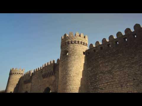 Explore the beauty of AZERBAIJAN