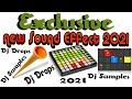 Gambar cover Exclusive new dj Sound Effect 2021 ✅ DJ SAMPLES 2021 ✅ dj drops 2021 pack 💥💥💥💥