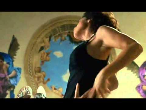 Monica Bellucci Nude Sex Scene in