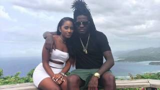 Aidonia - IG Girls (Official Audio) - December 2016