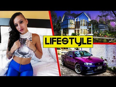 Pornstar Alby Rydes Income, Cars, Houses ,luxury Life And