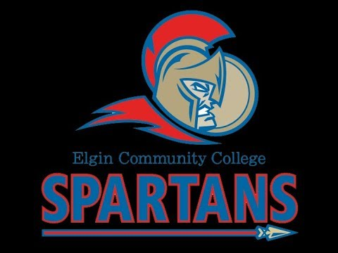 2017-18 - Elgin Community College Men's Basketball - ECC vs. Wright College