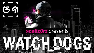 A Pit of Paranoia - Watch Dogs PC pt.39