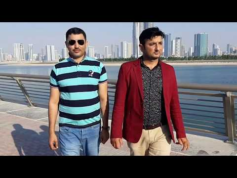 Mamzar beach|al mamzar beach park dubai|dubai and sharjha boundary