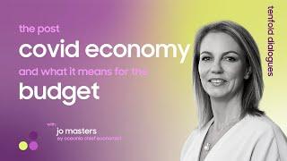 5 May 2021 Dialogue with Jo Masters | Tenfold Australia