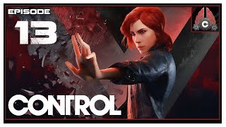Let's Play Control With CohhCarnage (Thanks To Remedy For The Key) - Episode 13