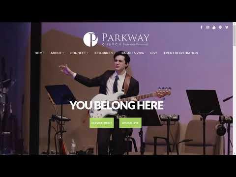 ParkwayChurchMadison Livestream 02-24-2021
