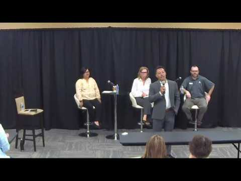 May 4, 2017 - Underwriting Panel