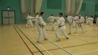 KUGB Karate Summer School 2018