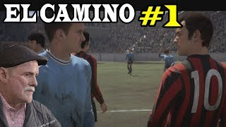 FIFA 19 - EL CAMINO - LA HISTORIA DEL ABUELO DE ALEX HUNTER (JUEGO COMPLETO)