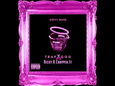 Gucci Mane - Shooters Screwed and Chopped
