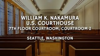 13-35433, 13-35434 Nathaniel Caylor v. The City of Seattle
