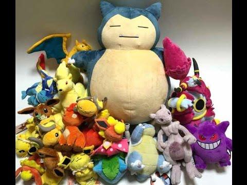 Pokemon Center Original Kuttari Plush Stuffed Doll Lucario