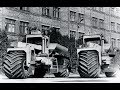 Трехколесная сельскохозяйственная машина МВУ 30