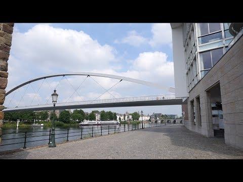 A Tour Maastricht, Netherlands