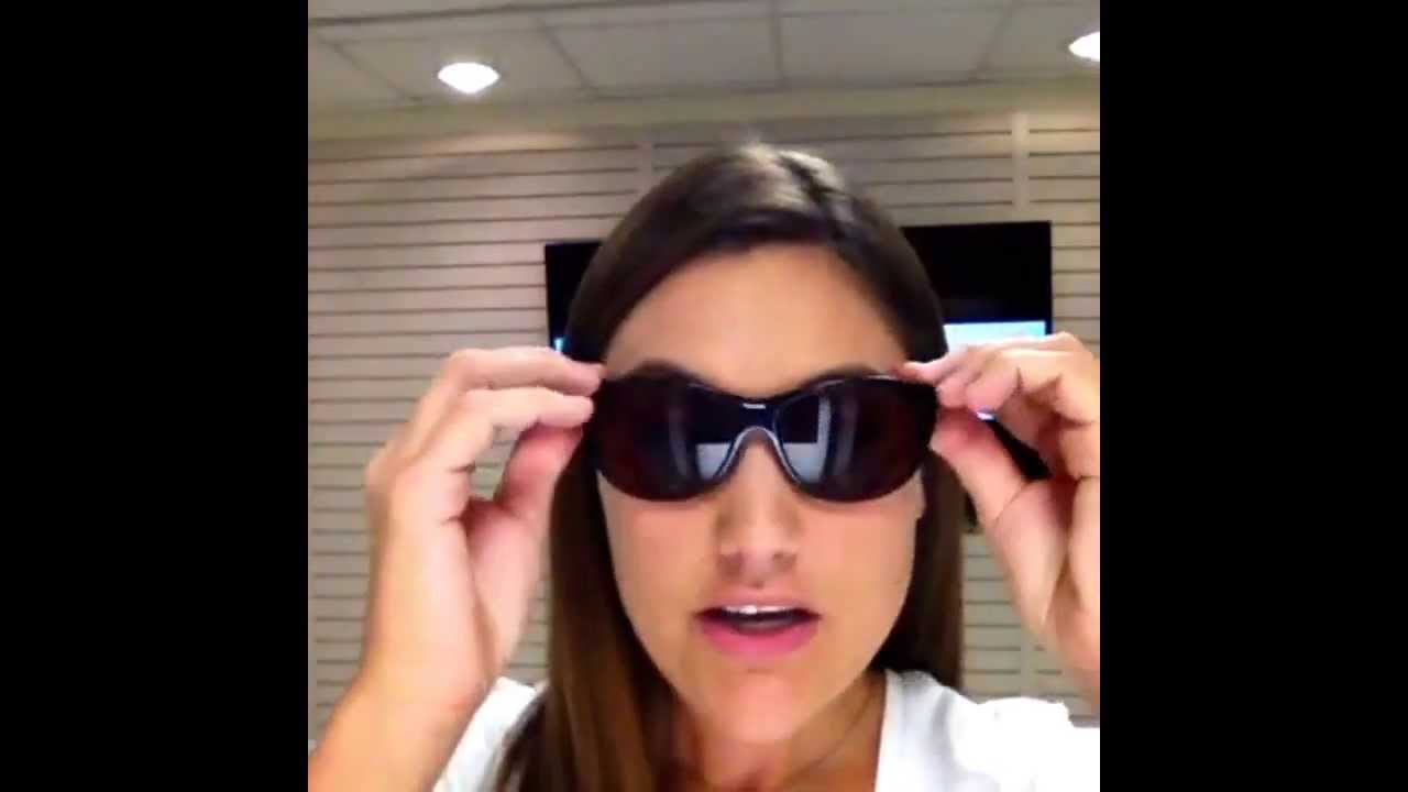 b62c16e9071d1 Bolle Greta Women s Sunglasses Review - YouTube