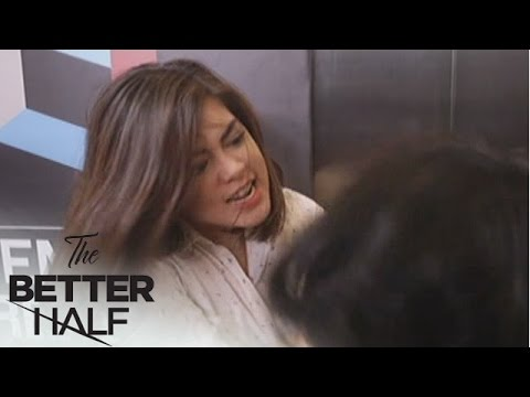 The Better Half: Camille hurts Bianca | EP 53