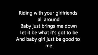 Be good to me - Karmah [Lyrics]