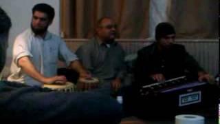 Pashto-Tariq Yar Hussain zama layla da lasm pass.mp4 thumbnail