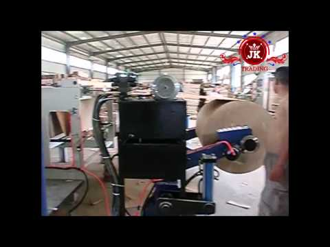 CNC Paper Cutter
