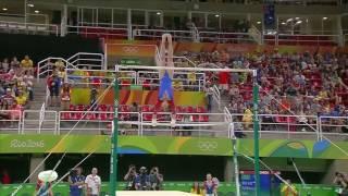 Seda Tutkhalyan 2016 Olympics QF UB
