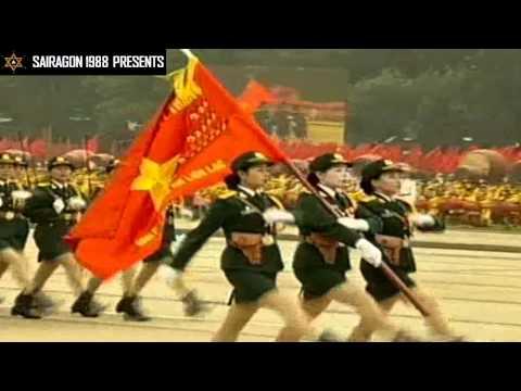 Vietnam 2010 | Parade: 1000 Years Thang long - Ha Noi | Created by Sairagon 1988