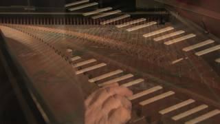 Les Baricades Mistérieuses de Couperin - Luc Beauséjour, clavecin / harpsichord