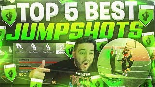 THESE ARE THE BEST JUMPSHOTS OF THE YEAR - NBA 2K19