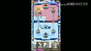 -small pack openning on Royal clash Omg the epic!