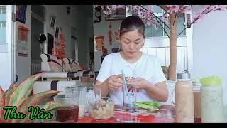 """Cách Làm Trà Sữa Đơn giản Tại nhà """"Cách Nấu Trà Sữa Thái Béo Thơm ngon"""