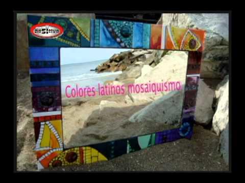 En Positivo - Nota de Mosaiquismo Colores Latinos