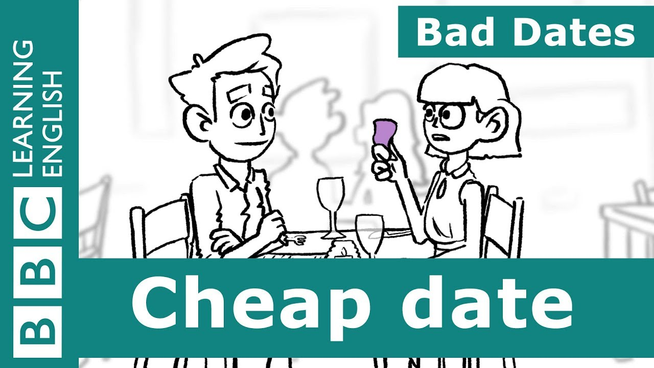 Dating on the cheap