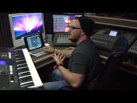 Seethesound.com Exclusive: studio session and interview with Nashville music producer Big Bruno