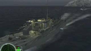 PT Boats Hot Pursuit.wmv