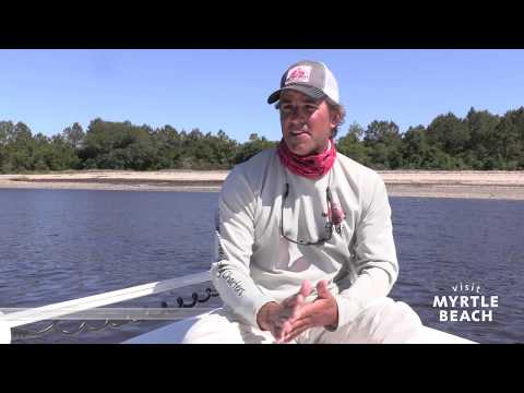 Captain Smiley's Fishing Charters On The Grand Strand