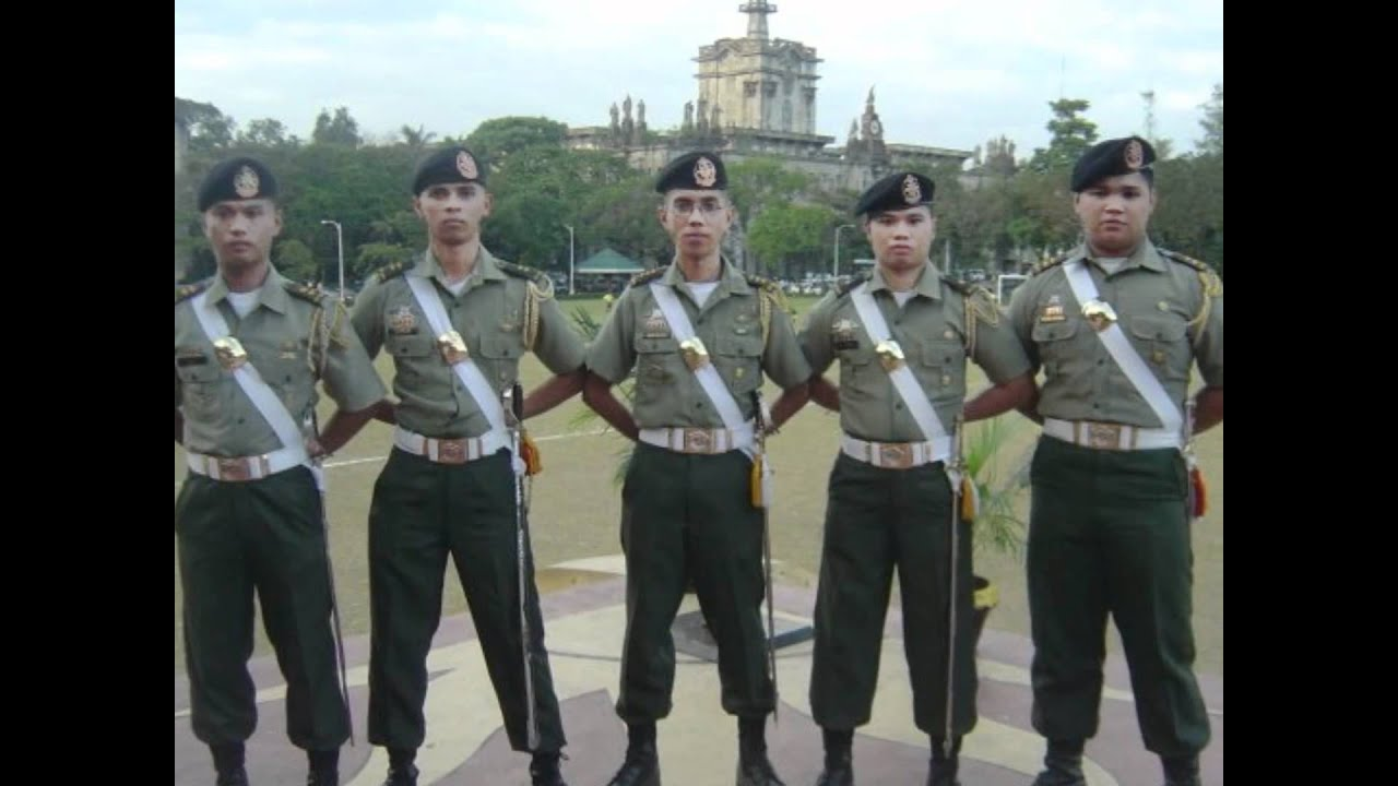 rotc in the philippines And beyond the sense of discipline and patriotism that one gets from active involvement in rotc is the readiness to fulfill the ultimate responsibility of defending the philippines from foreign aggression, considering that defense of the state is the duty of everyone.