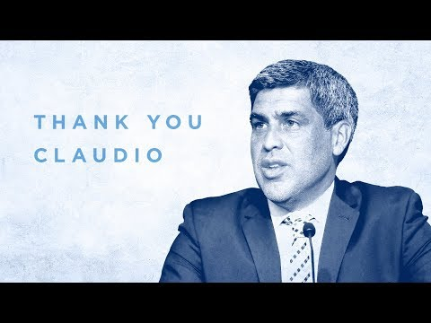 Claudio Reyna Departs New York City FC   Farewell Interview