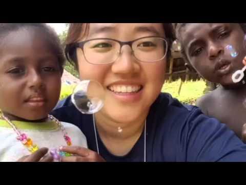 2016 Vanuatu mission trip