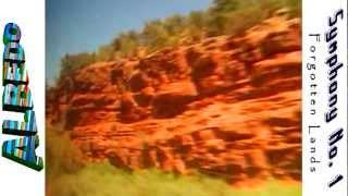 ALBEDO Symphony No. 1- Movement I. Allegro, Vivace (Amtrak Train Time Lapse- Colorado & Nebraska)