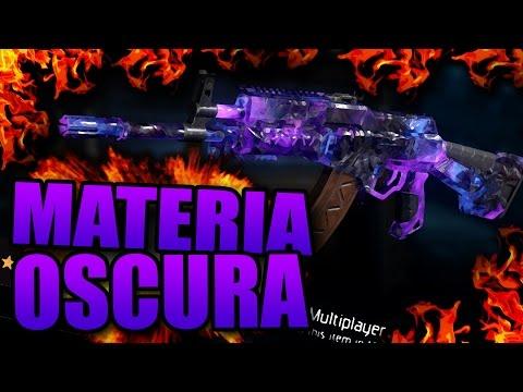 MATERIA OSCURA! | Call of Duty Black Ops 3 [Reacción en Vivo] (Dark Matter Camo)