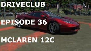 DRIVECLUB-Episode 36-(MCLAREN 12C)